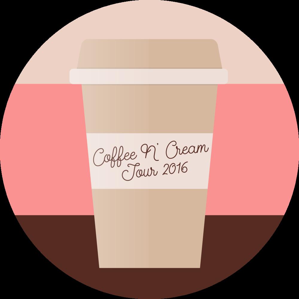 CoffeeNCreamTour